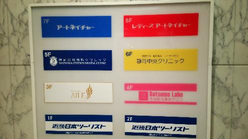 静岡県大学生包茎手術体験静岡中央クリニック評判